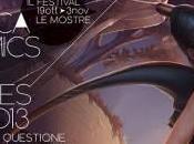 sette donne Lucca Comics 2013