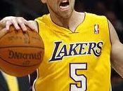 NBA: Lakers battono Rockets sulla sirena, Denver supera Atlanta