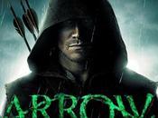 L'arciere sexy della Arrow/Oliver Queen
