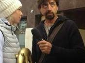 Striscia Notizia: Tapiro d'oro Federica Pellegrini