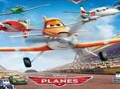 Planes, nuovo Film distribuito dalla Walt Disney Pictures