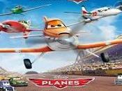 Planes, nuovo Film distribuito dalla Walt Disney Pictures