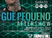 9/11 Gue' Pequeno Aftershow NOname Lonato (Bs)