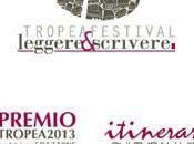 """""""TropeaFestival Leggere&Scrivere;"""", grande successo pubblico attesa della serata finale"""