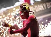 nuove immagini Amazing Spider-Man