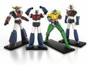 Nagai Robot Collection