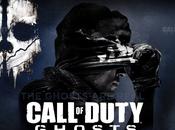guerra casa: Battlefield Call Duty: Ghosts (parte