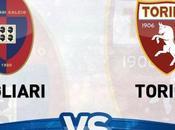 Aspettando Cagliari Torino, ovvero provando migliorare.