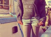 """""""Grungy street style"""" Outfit giorno"""