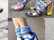 Socks winter