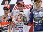 MotoGP, Valencia: Marc Marquez Campione Mondo 2013, Lorenzo vince gara