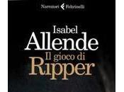 GIOCO RIPPER Isabel Allende