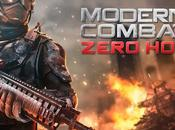 Trucchi Modern Combat Zero Hour 1.1.0 Android