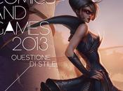 Lucca Comics Games 2013: storia!