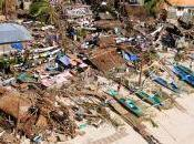 Filippine, trailer della catastrofe climatica