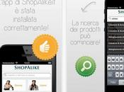 ShopALike, raccolta negozi online tutti un'unica