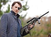 """""""The Walking Dead S4″: David Morrissey ritorno Governatore"""