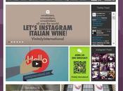 News. veronafiere dalle cantine alla rete, vinitaly international avvia svolta social vino italiano