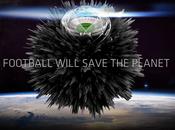 guerra mondi combatte Messi capitano Galaxy11 Team
