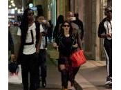 Alessandra Sorcinelli, l'ex olgettina shopping Versace (foto)