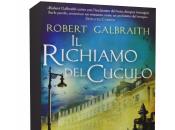 Segnalazione: richiamo cuculo Robert Galbraith alias J.K. Rowling