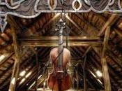 "Saxon Anteprima ""Unplugged Strung"