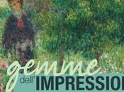 """Gemme dell'Impressionismo della National Gallery Washington"""", mostra all'Ara Pacis Roma"""