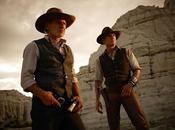 """Harrison Ford Daniel Craig nella prima """"Cowboys&Aliens;"""" stasera Italia"""