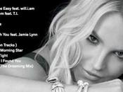 """Britney Jean"" tracklist cover nuovo album Britney Spears"