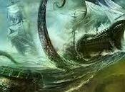 """kraken, mostro marino, esistito davvero"""""""