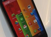 Motorola Moto disponibile Italia Dicembre 199€