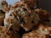 Choco scones