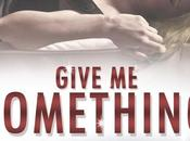 Cover reveal: Give something Elizabeth