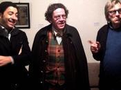 """NEWS. Agenzia Promoter: Philippe Daverio ospite alla """"Milano Gallery"""" visita mostra Gianni Ettore Marussi organizzata manager Salvo Nugnes"""