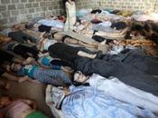 Siria pacificata. D'un colpo.