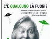 """libreria l'ultimo libro Margherita Hack: """"C'è qualcuno fuori"""" considerato testamento postumo"""