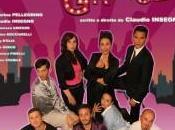 """""""Una serata Will Grace"""": risate Teatro delle Emozioni, novembre, Roma"""