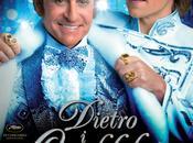 Dietro Candelabri: trailer italiano manifesto