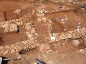 Trovata villa romana presso l'Istmo Corinto