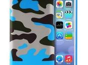 Cover Camou Puro iPhone camuffamento perfetto
