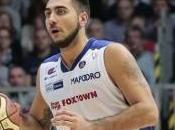 Basket, speciale Eurocup giornata Frankie)