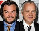 "Jack Black Robbins nelpilot ""The Brink"""