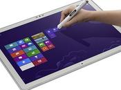 Toughpad UT-MB5: nuovo tablet Panasonic