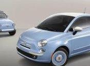 "Salone Angeles: Fiat presenta ""1957"" limited edition"