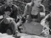 fontana della vergine (1960) Ingmar Bergman