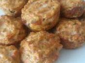 Muffin pollo curry