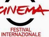 """""""Sorriso diverso Roma"""" premio collaterale Festival Internazionale Film Roma"""
