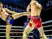 Muay Thai: 12enne Alex sulle orme Mathias Gallo Cassarino