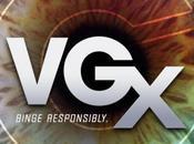 cambiano nome diventano VGX; show terrà dicembre