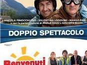 doppio spettacolo Warner, Benvenuti sequel